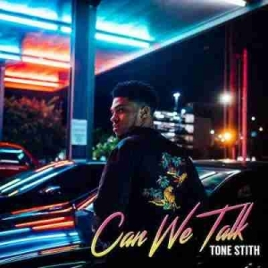 Tone Stith - Running Out